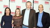 The Other Place  opening night - Laurie Metcalf - Zoe Perry - Daniel Stern - John Schiappa