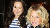 'Picnic' Opening Night — Katherine Waterston — Ari Graynor