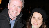 Cat on a Hot Tin Roof  opening  Aidan Quinn  Elizabeth Bracco