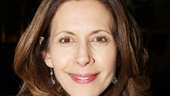 Jessica Hecht, who is prepping for The Assembled Parties on Broadway, co-starred with Cat's Scarlett Johansson in A View from the Bridge.