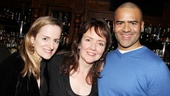 The Jammer- Keira Naughton- Jason Gay- Christopher Jackson