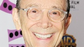 Life is always a cabaret for Broadway mainstay Joel Grey!