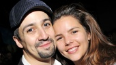In The Heights Reunion Concert — Lin-Manuel Miranda — Vanessa