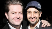 In The Heights Reunion Concert  Paul Wontorek  Lin-Manuel Miranda
