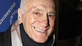 Tony winner Dick Latessa got tons of laughs as Ragtimes ornery Grandfather.