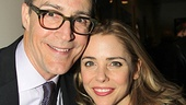 Tony nominees Howard McGillin (Father) and Kerry Butler (Evelyn Nesbit) are two of the very familiar faces participating in the all-star concert.