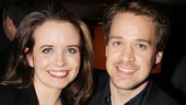 The Madrid – Opening Night – Phoebe Strole – T.R. Knight