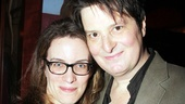 The Madrid  Opening Night  Liz Flahive  Christopher Evan Welch 