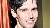 'Breakfast at Tiffany's' Meet and Greet — Cory Michael Smith