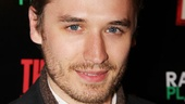 Who can resist Golden Boy Seth Numrich?