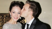 Cinderella-  Laura Osnes- Nathan Johnson