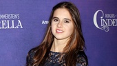 Cinderella- Carly Rose Sonenclar