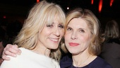Miscast- Judith Light- Christine Baranski