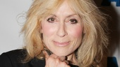 Tony winner Judith Light, who is hitting the boards this season in The Assembled Parties, always enjoys a good Broadway opening.