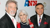Ann- Larry Gatlin- Jamie deRoy- Tony Lo Bianco