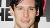 Breakfast at Tiffany's star Cory Michael Smith recently starred in another important LGBT-themed play, Cock.