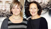 The Testament of Mary marks a 25-year working partnership between Tony nominees Deborah Warner and Fiona Shaw.