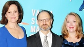 Broadway is lucky to have three top-notch performances from Sigourney Weaver, David Hyde Pierce and Kristine Nielsen.