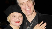 Three-time Tony nominee Martha Plimpton is so proud of her dad, Keith Carradine!