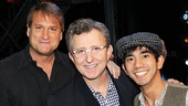 Newsies- Jeff Calhoun- Thomas Schumacher- Aaron J. Albano