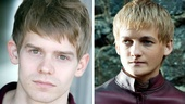 Andrew Keenan-Bolger as King Joffrey