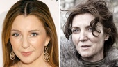 Dream Casting – Game of Thrones – Donna Murphy