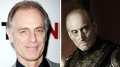 Keith Carradine as Tywin Lannister