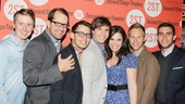 The Last Five Years – Opening Night – Lindsay Mendez – Derek Klena