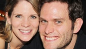 Far From Heaven stars Kelli O'Hara and Steven Pasquale bond at The Last Five Years. After an acclaimed 2012 run at Williamstown Theatre Festival, they're heading off-Broadway this spring!