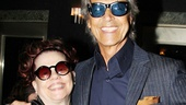 Marty Richards- Judy Jacksina- Tommy Tune