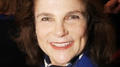 Four-time Tony nominee Tovah Feldshuh looks lovely as ever!