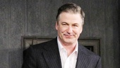 Alec Baldwin commands the stage in the Broadway premiere of Orphans.