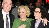 I'll Eat You Last- David Geffen –Bette Midler- Fran Lebowitz