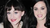 Kinky Boots- Celina Carvajal- Katy Perry
