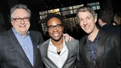 2013 Audience Choice Awards- Douglas Carter Beane- Billy Porter- Lewis Flinn