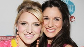 2013 Audience Choice Awards- Annaleigh Ashford- Stephanie J. Block