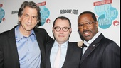 2013 Audience Choice Awards- David Rockwell- Courtney B. Vance