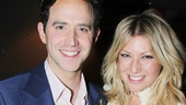 2013 Audience Choice Awards- Santino Fontana – Ari Graynor