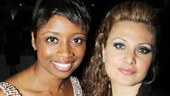 2013 Audience Choice Awards- Montego Glover- Orfeh