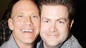 The Night Larry Kramer Kissed Me-  David Drake- Paul Wontorek