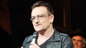 Spider-Man - 1000th Performance - Bono