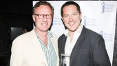 2013 Theatre World Awards — Daniel Gerroll — Bertie Carvel