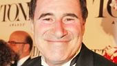 Richard Kind was recognized with his first Tony nomination for his ferocious performance as Hollywood mogul Marcus Hoff.