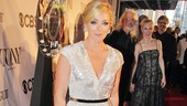 Tony Red Carpet-Jane Krakowski