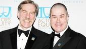 Actors' Equity 100th Anniversary — Nick Wyman — Merwin Foard