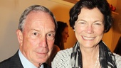 Vanya and Sonia and Masha and Spike- Mayor Michael Bloomberg- Diana Taylor