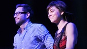 'First Date' First Preview — Zachary Levi — Krysta Rodriguez