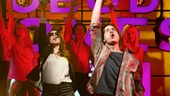 Show Photos - Nobody Loves You - Heath Calvert - Leslie Kritzer - Bryan Fenkart