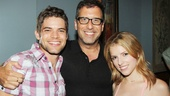 'The Last Five Years' Wrap Party – Jeremy Jordan – Richard LaGravenese – Anna Kendrick