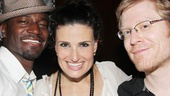 A Broader Way – Karaoke Benefit – Taye Diggs – Idina Menzel – Anthony Rapp